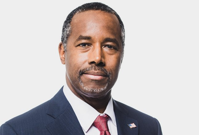 Happy Birthday Ben Carson!