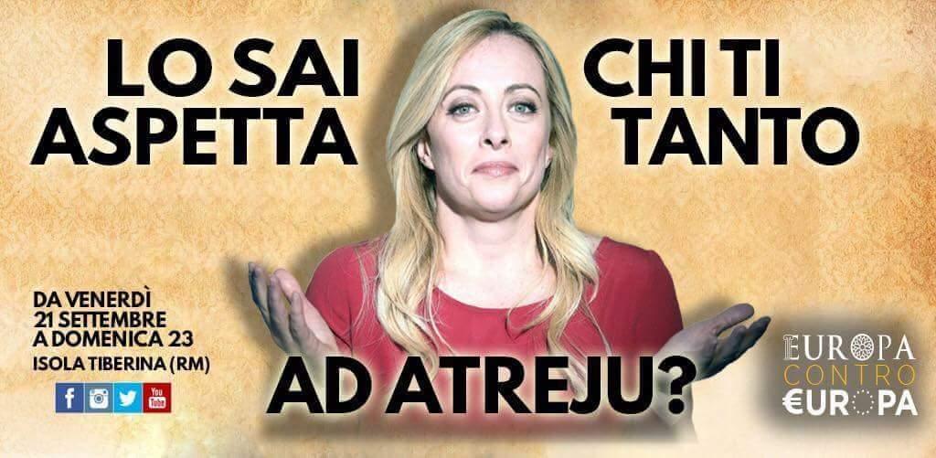 #Martina non fare l\