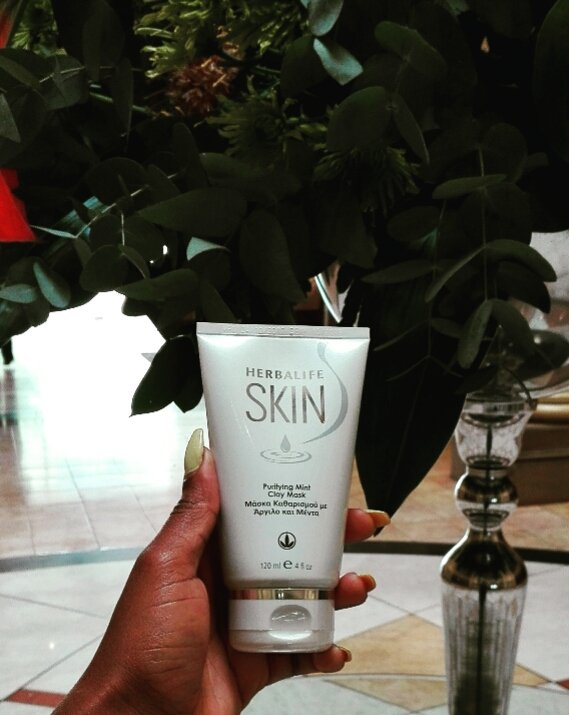 Herbalife Skin On Twitter Get Rid Of Black Spots Blemishes And Stubborn Black Heads With This Amazing Clay Mask Girltalkza
