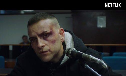 Previsione: Alessandro Borghi vincerà molti premi per la sua straordinaria interpretazione in #SullaMiaPelle Guardatelo...#film #netflix #cinema #alessandroborghi  - Ukustom
