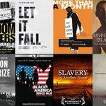 Image for the Tweet beginning: Documentaries for Teaching African American