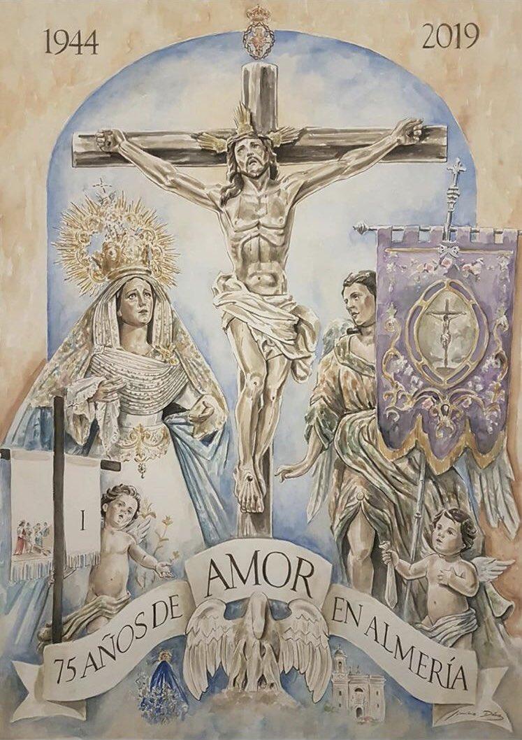 75 años de Amor en Almeria