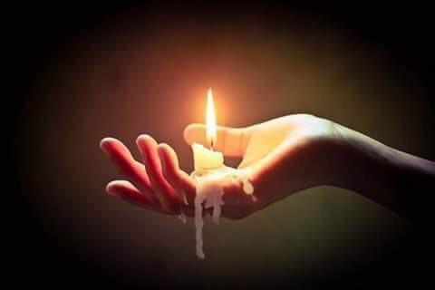 Царствие Небесное. Соболезнования родным и близким. И пусть горят в аду виновники этой трагедии