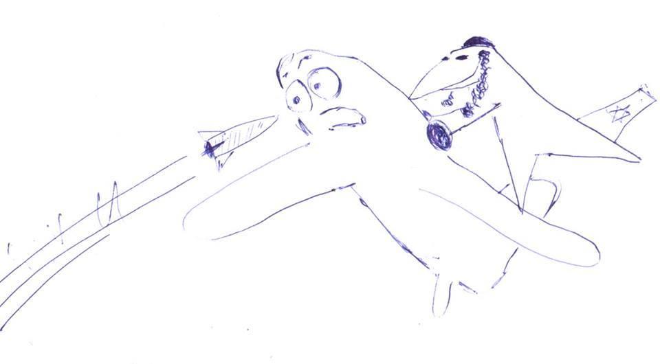 """Обличчя """"русского мира"""", робота сирійських ППО, витівки української хунти. Свіжі ФОТОжаби від """"Цензор.НЕТ"""" - Цензор.НЕТ 3063"""