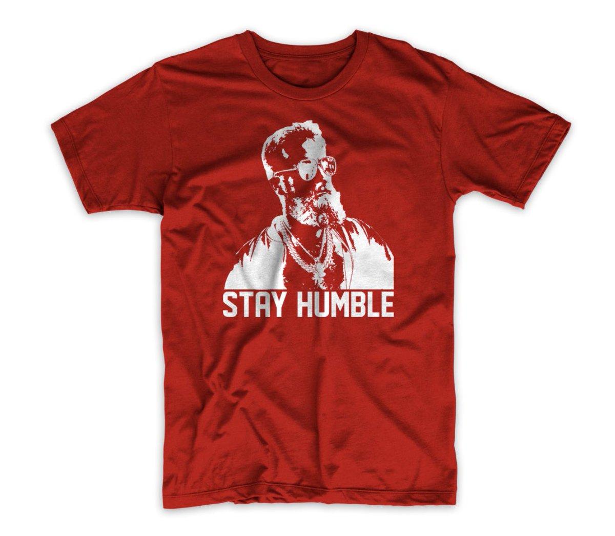 DealAndASteal https   www.nextminutetees.com products stay-humble-tee …   GoBucspic.twitter.com HKKoELeODb c2d336688
