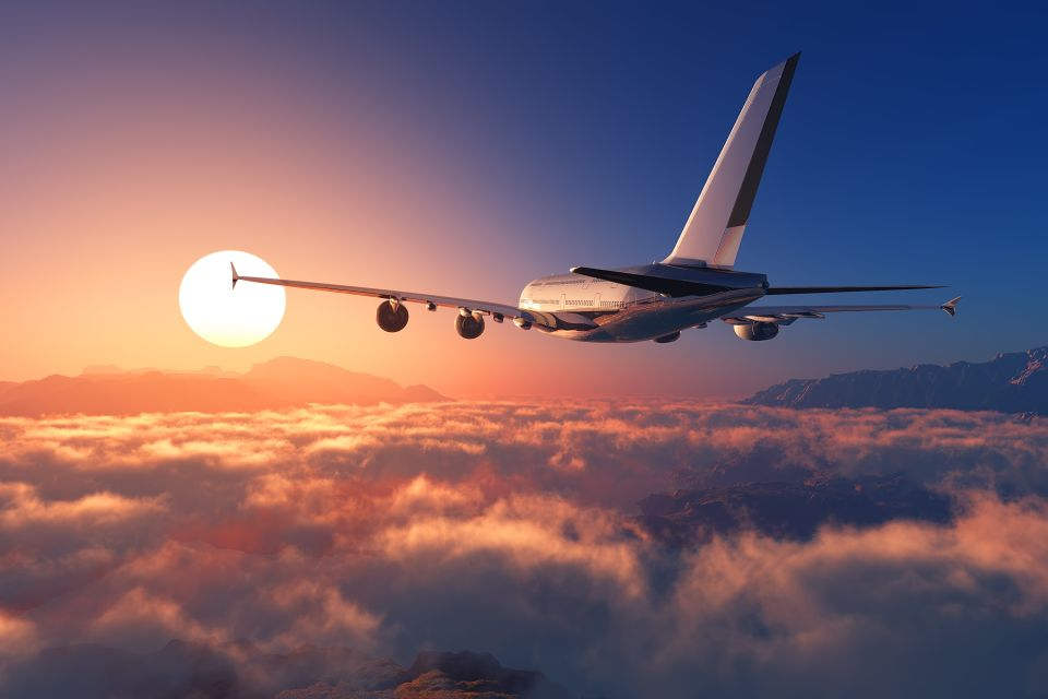 Blue Air e #Ryanair : nuovi voli internazionali in partenza dall\