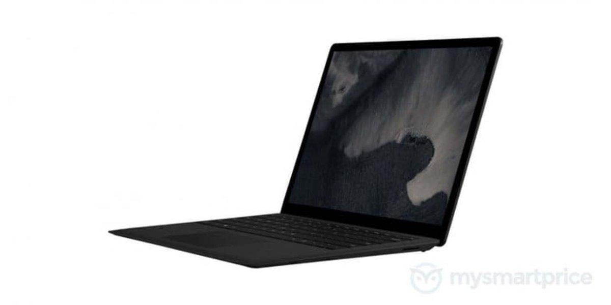 Surface Laptop 2でブラックが戻ってくる?汚れも気にならない高級感 #企業 #マイクロソフト #マイクロソフト製品 #Windows https://t.co/gVbL2u12U6