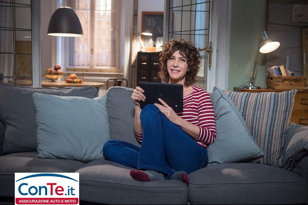 Torna sulle principali emittenti #televisive la nuova campagna di @ConTe.it compagnia on line del #gruppo Admiral: andrà anche su #Radio e #Web. http://goo.gl/yr6bgj  - Ukustom