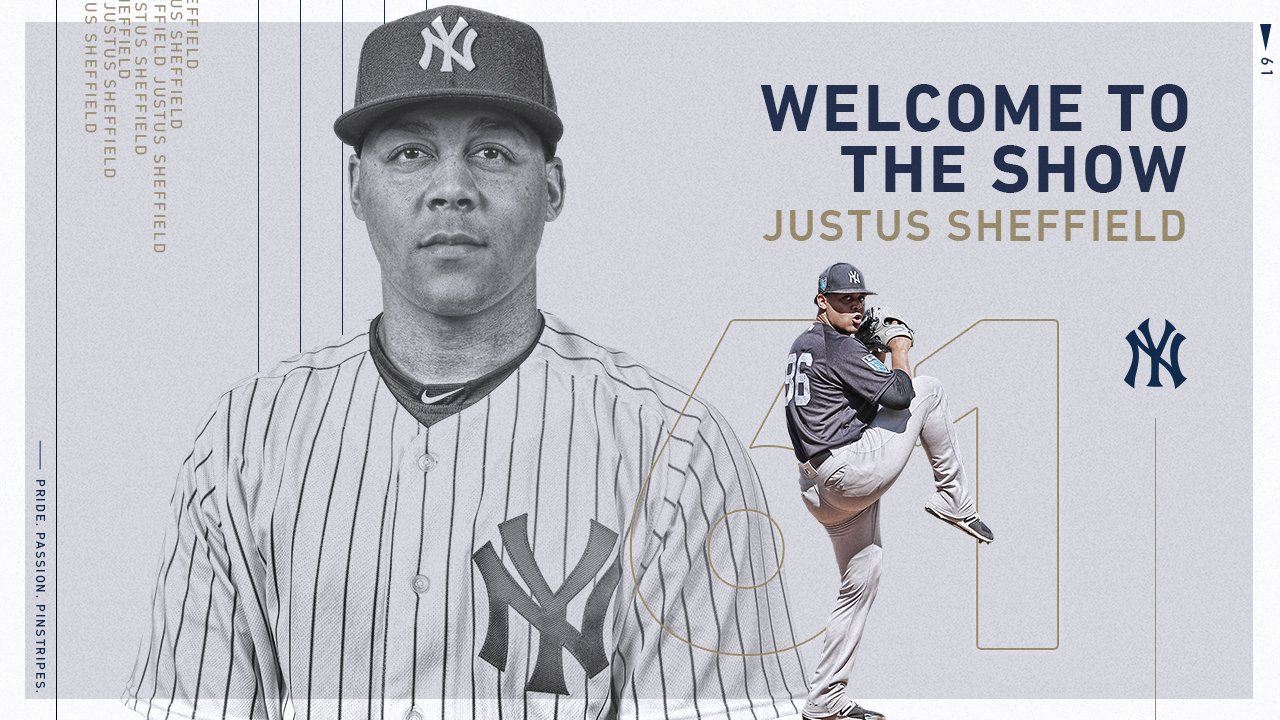 Justus is served. �� https://t.co/l2mrYNsOm8
