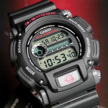 912680722b44  GSHOCK Casio G-Shock DW-9052  105.00 USD Este es un super reloj Casio  G-Shock resistente a todo