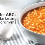 Sometimes, working on a #marketing plan for your #realestate brokerage can feel like decoding a bowl of alphabet soup. Check out our new blog post for a quick cheat sheet of what all those acronyms really mean! https://t.co/T0BLpWiWF2