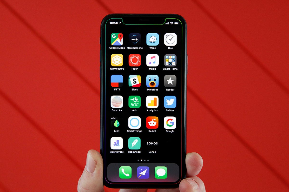 10 awesome hidden features you need to try in iOS 12 https://t.co/fmnXhhNNki