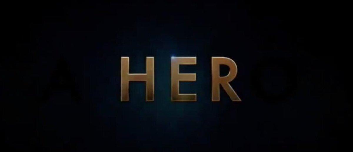 Brie Larson? I love: