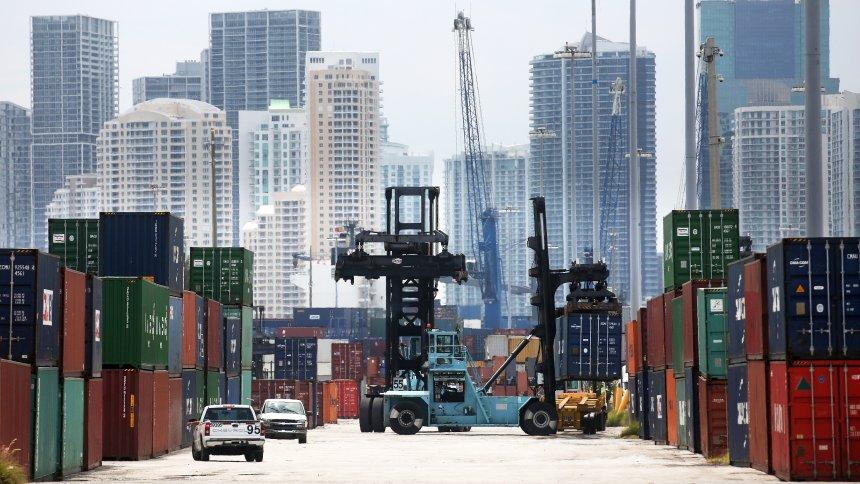 Im Wert von 60 Milliarden Dollar: China kündigt Gegenzölle auf US-Einfuhren an https://t.co/mecpafCLsz