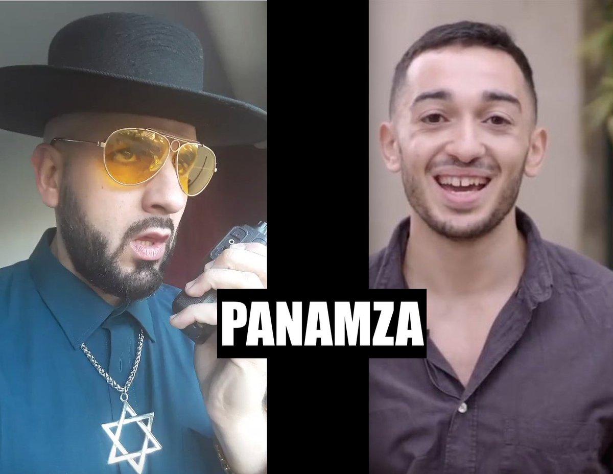 Bientôt chez Hanouna ? Les nationaux-sionistes Raptor et Papacito vont animer un talk-show pour jeunes décérébrés