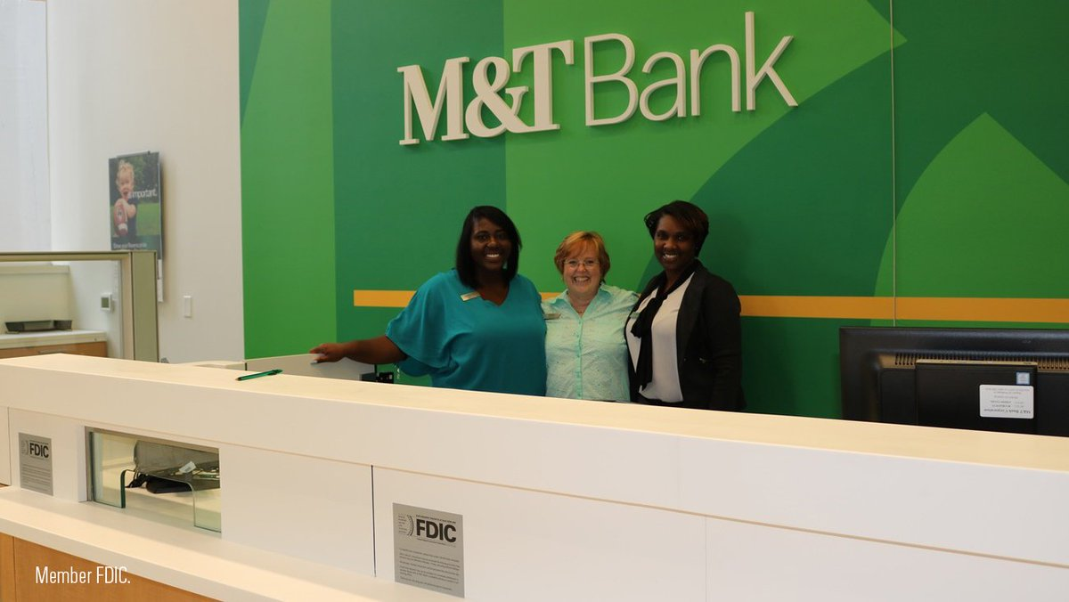 M&T Bank Picture