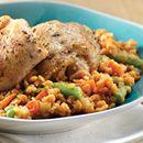 Berbere Chicken & Lentils https://t.co/NEGPiyHUVl https://t.co/TqddeoPIDX