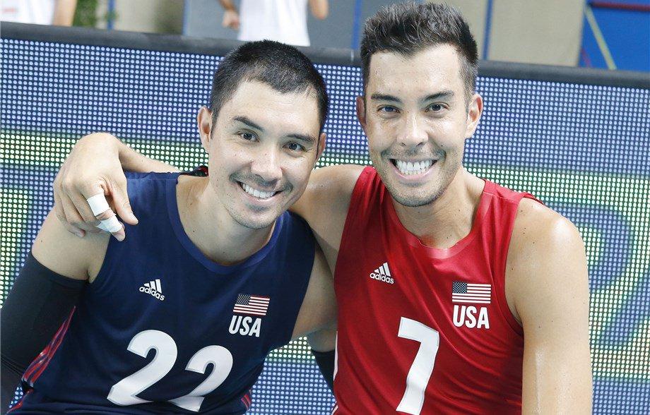 #VolleyballWchs Il Mondiale dei fratelli Shoji, insieme con lo sguardo verso #Tokyo2020 La news https://bit.ly/2PMPIl7 Video  https://t.co/22Lbh5lecJ #VolleyMondiali18 @barivolley2018 @FIVBVolleyball @usavolleyball  - Ukustom