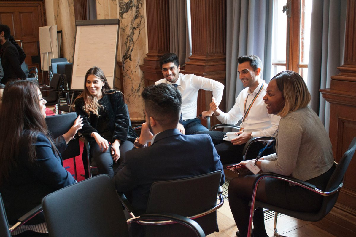 Are you interested in a career in government or policy?   The Treasury is hosting an event, on the 26 September, aimed at graduates, final and penultimate year students from a BAME background.   Register and read more 👇🏽   https://t.co/X5oauQ2A4K