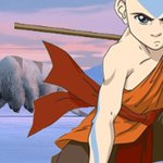 The Last Airbender Twitter Photo