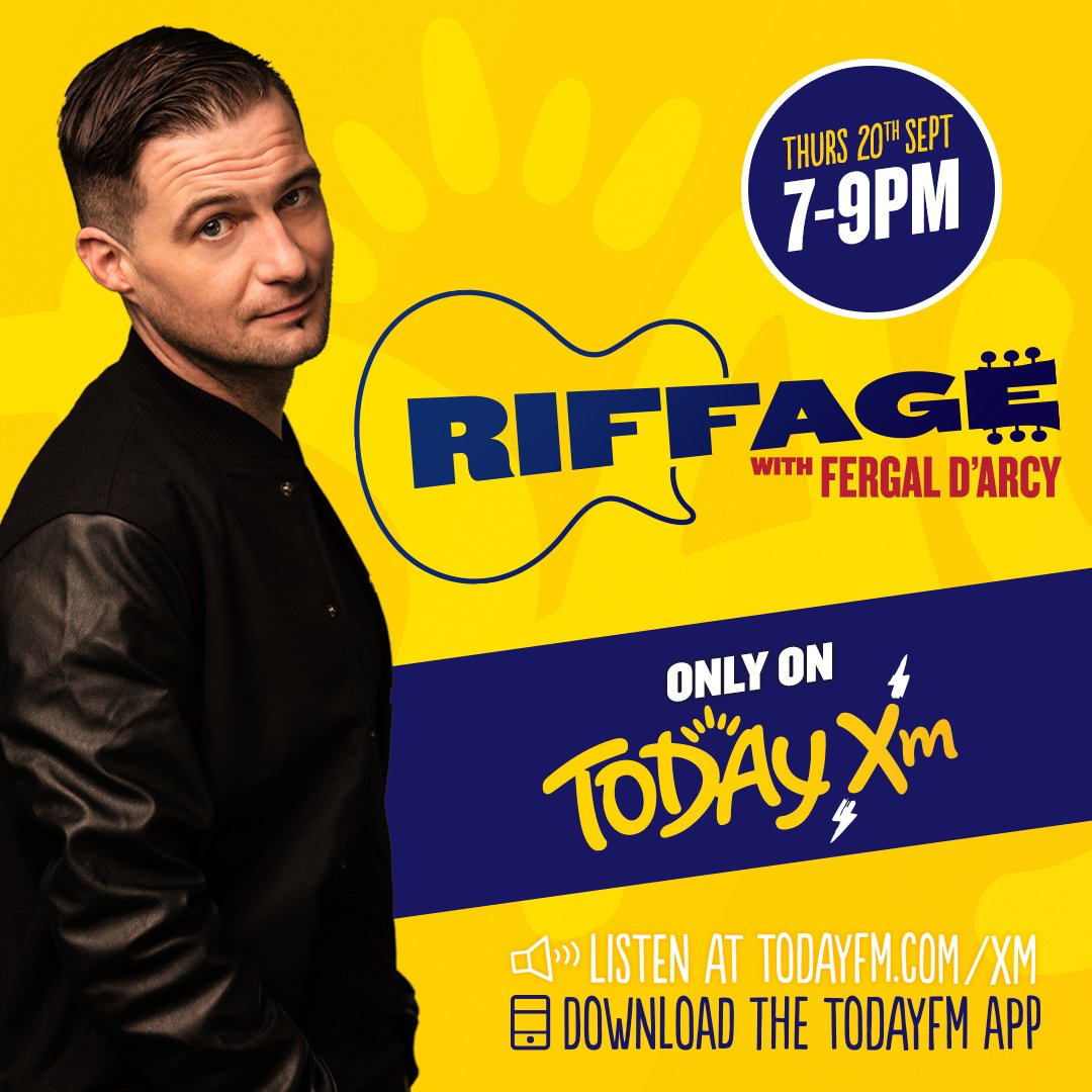 Today FM on Twitter: