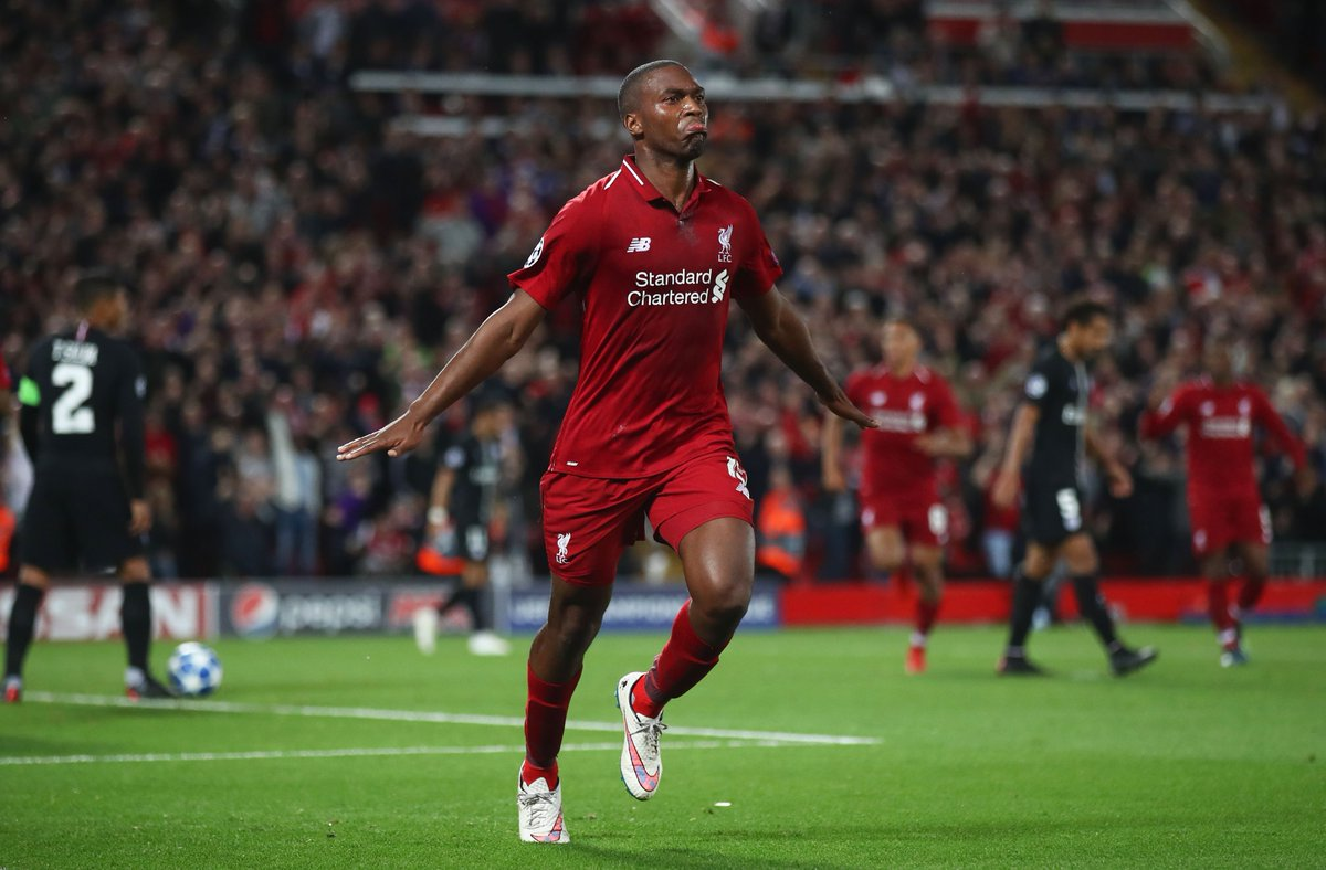 Five things we learned from Liverpool's win over PSG   @liam_twomey ind.pn/2xnrhUN