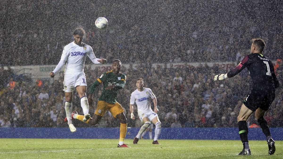 Leeds – Preston 3-0