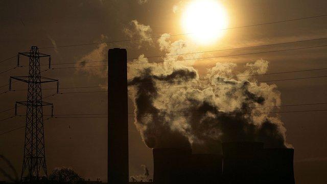 Trump administration weakens certain methane pollution standards https://t.co/naJHhfxpLr