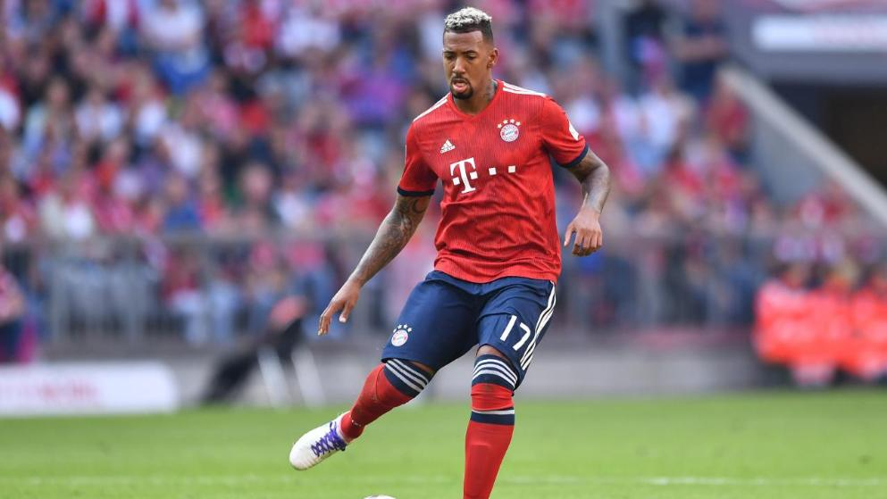 Boateng: I had talks with Tuchel, he told me about his ideas and how hed use me, I liked that. The transfer then failed, I accept that. Niko Kovač told me that Im one of the best if not the best defender for him. I want to emphasize again that Ill give everything for Bayern