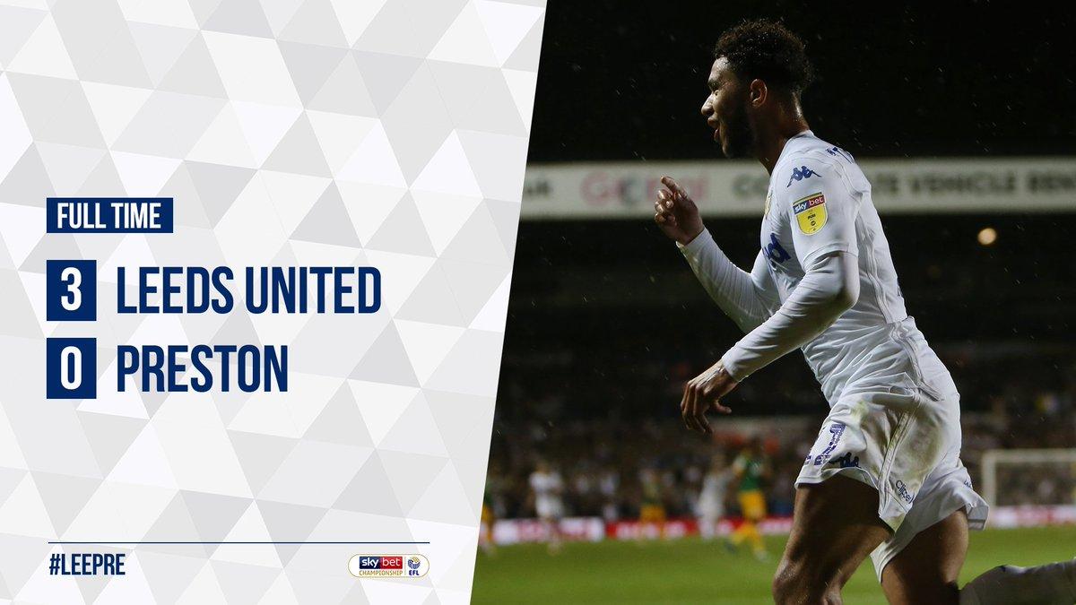 Leeds-Preston