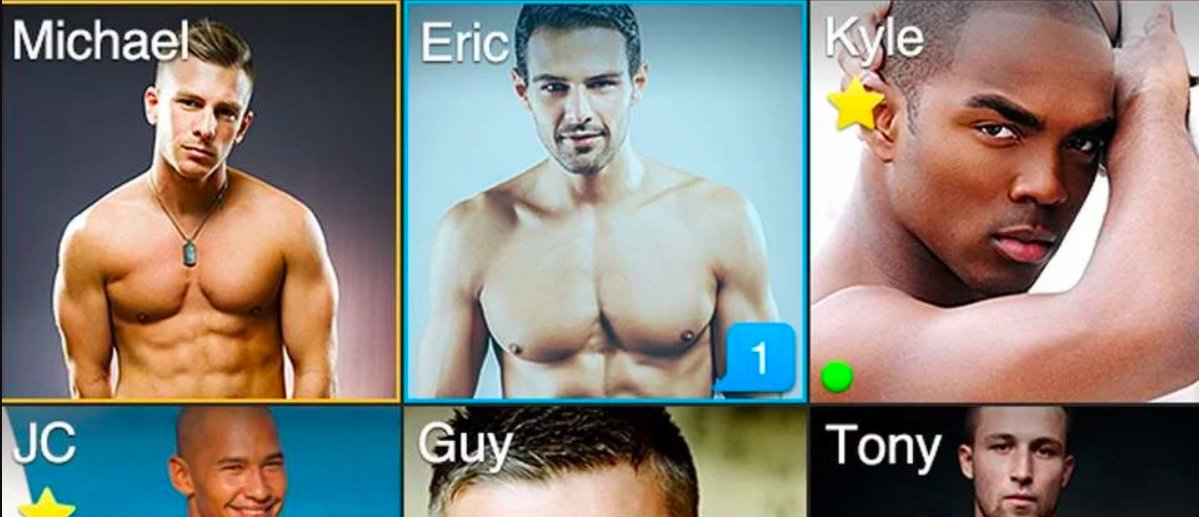 best gay male dating sites
