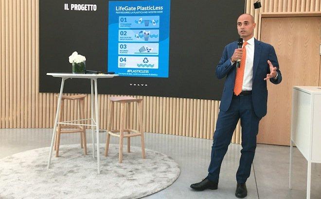 #Volvo: il progetto #Plasticless per un mare italiano più pulito https:// www.motorionline.com/2018/09/18/volvo-il-progetto-plasticless-per-un-mare-italiano-piu-pulito/  - Ukustom