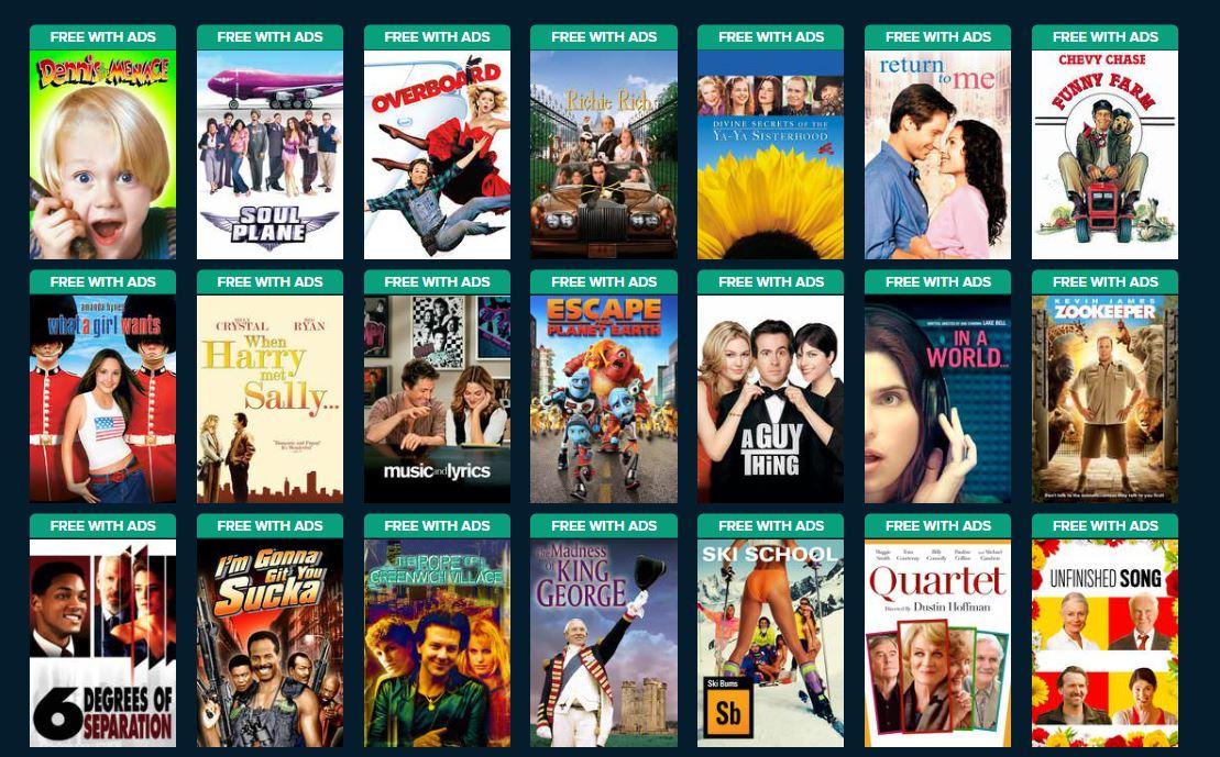 Vudu - Movies & TV on Twitter: