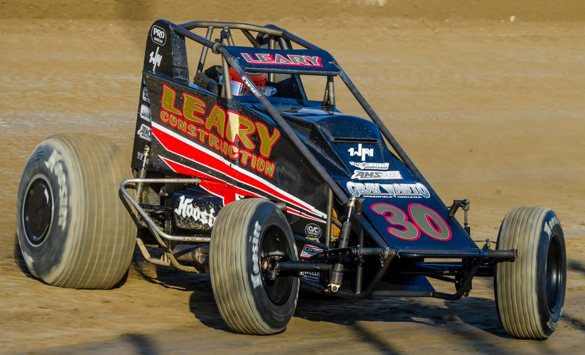 "usac racing on twitter: ""4-crown nationals eldora usac sprint car"