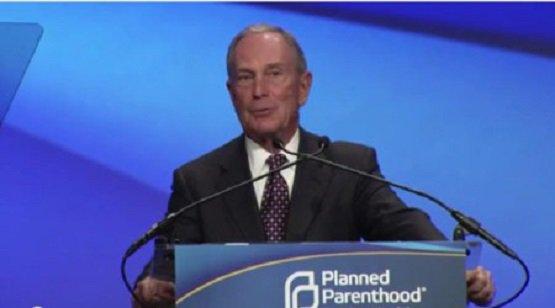 Pro-Abortion Billionaire Michael Bloomberg Considering 2020 Presidential Bid https://t.co/ChgjkazbsZ #prolife #maga
