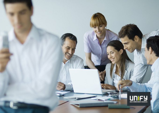 New Unify Academy training center, managed by @ITANCIA. enables French-speaking resellers to...