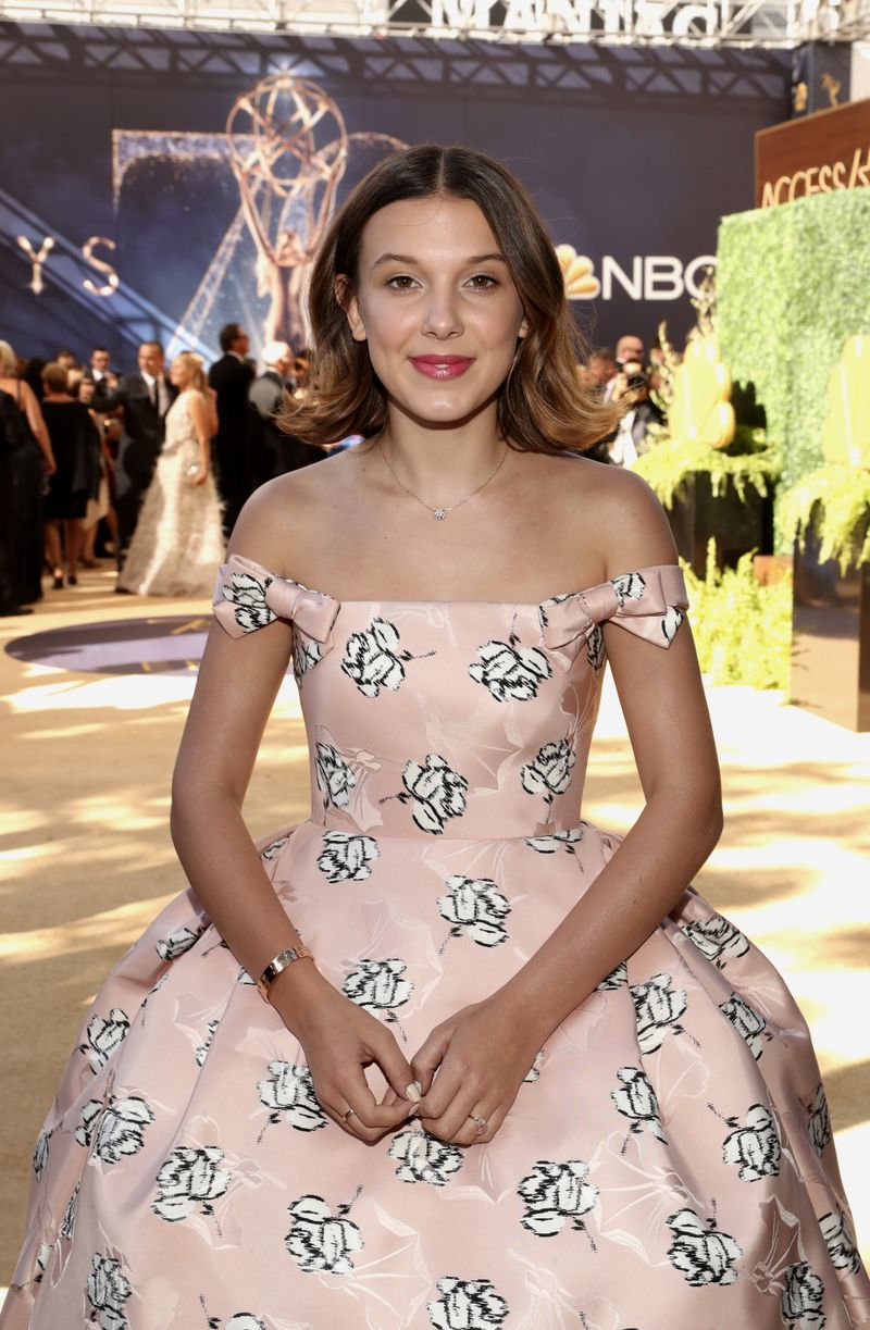 We love a modern-day Princess Peach ��  https://t.co/IHkcdxklvR #Emmys https://t.co/pn2BTLFH18