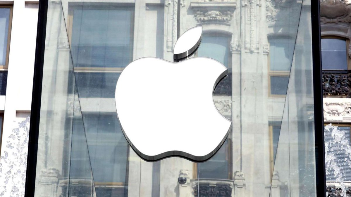 Apple, restituiti a Irlanda 14,3 miliardi di benefici fiscali #Apple https://t.co/thLbG9nfFD