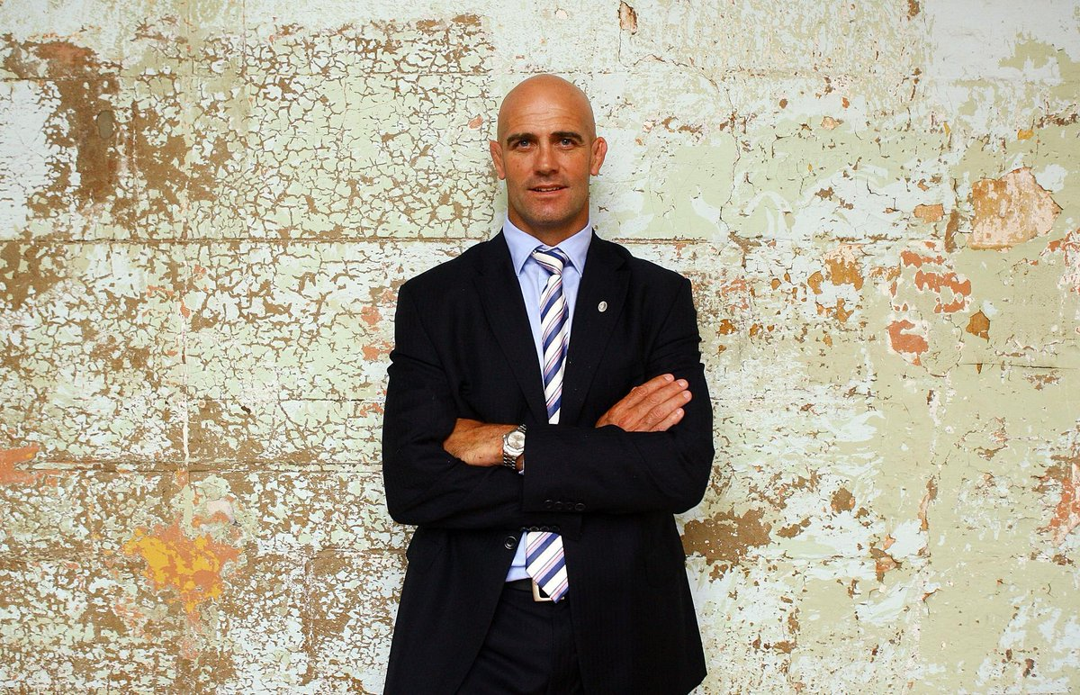 Defence is a key pillar of our game and John is an experienced coach. [Eddie Jones] Heres what you need to know about Englands new defence coach, John Mitchell: bit.ly/2phMjzF