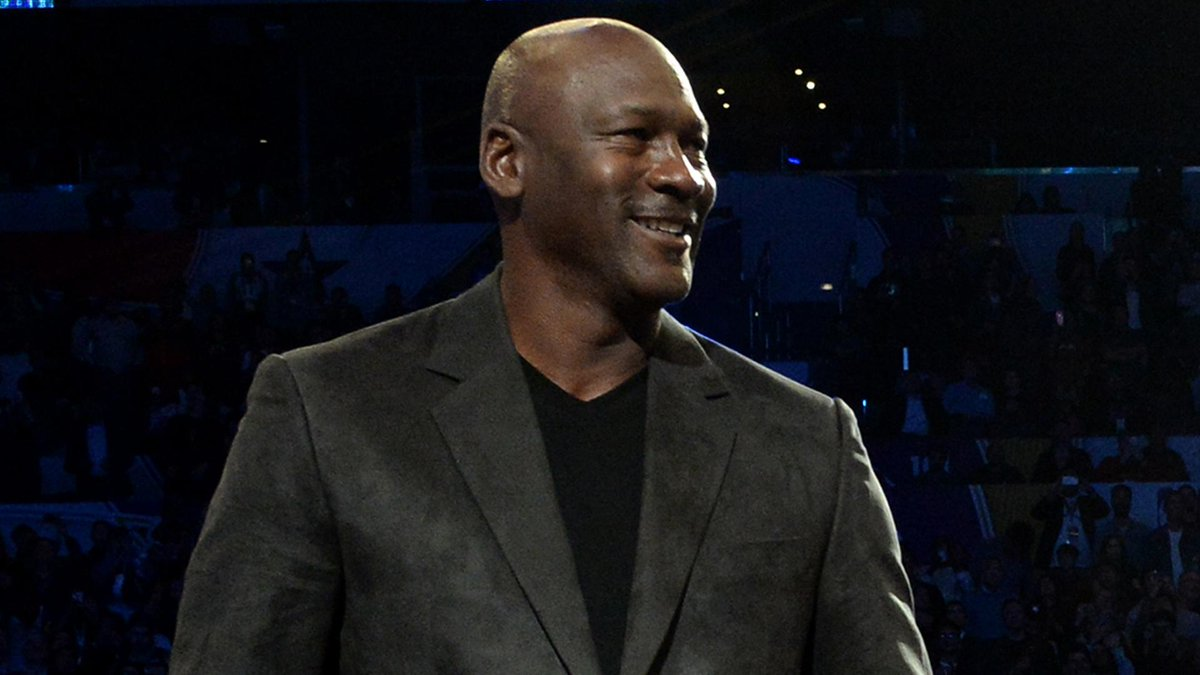 Michael Jordan is donating $2 million to Hurricane Florence Relief & Recovery.  Jordan is contributing $1 million each to the American Red Cross and the Foundation For The Carolinas' Hurricane Florence Response Fund.