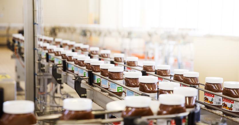 Ferrero, premio di risultato a 2mila euro per gli addetti italiani https://t.co/YCbxVC5GJM