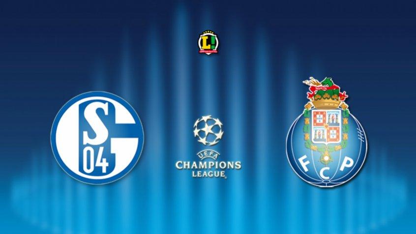ACOMPANHE: Schalke 04 e Porto duelam pela 1ª rodada do Grupo D da Liga dos Campeões https://t.co/752r0qSBcn