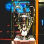 UEFA Twitter Photo