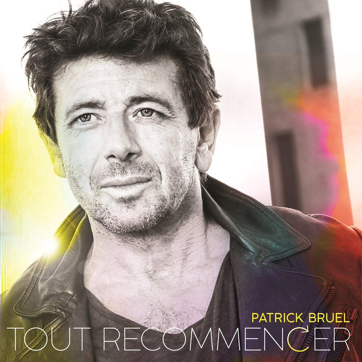 J-3...🎶 Aujourd'hui l'image... Vendredi le son #hâte #toutrecommencer #nouveausingle #newalbum [TeamPatrick]