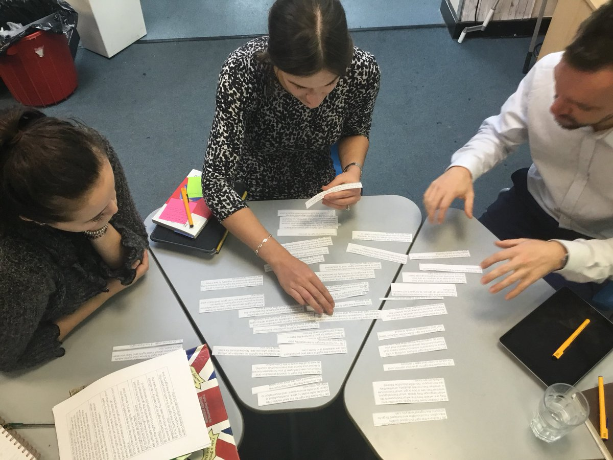 test Twitter Media - Excited to kick off our work on the @UNICEFEducation Rights Respecting Schools Award in tonight's Professional Learning Meeting with staff looking at the UN Rights of the Child - LOTS more details to follow! #gorseypshe https://t.co/oezeOdTTy3