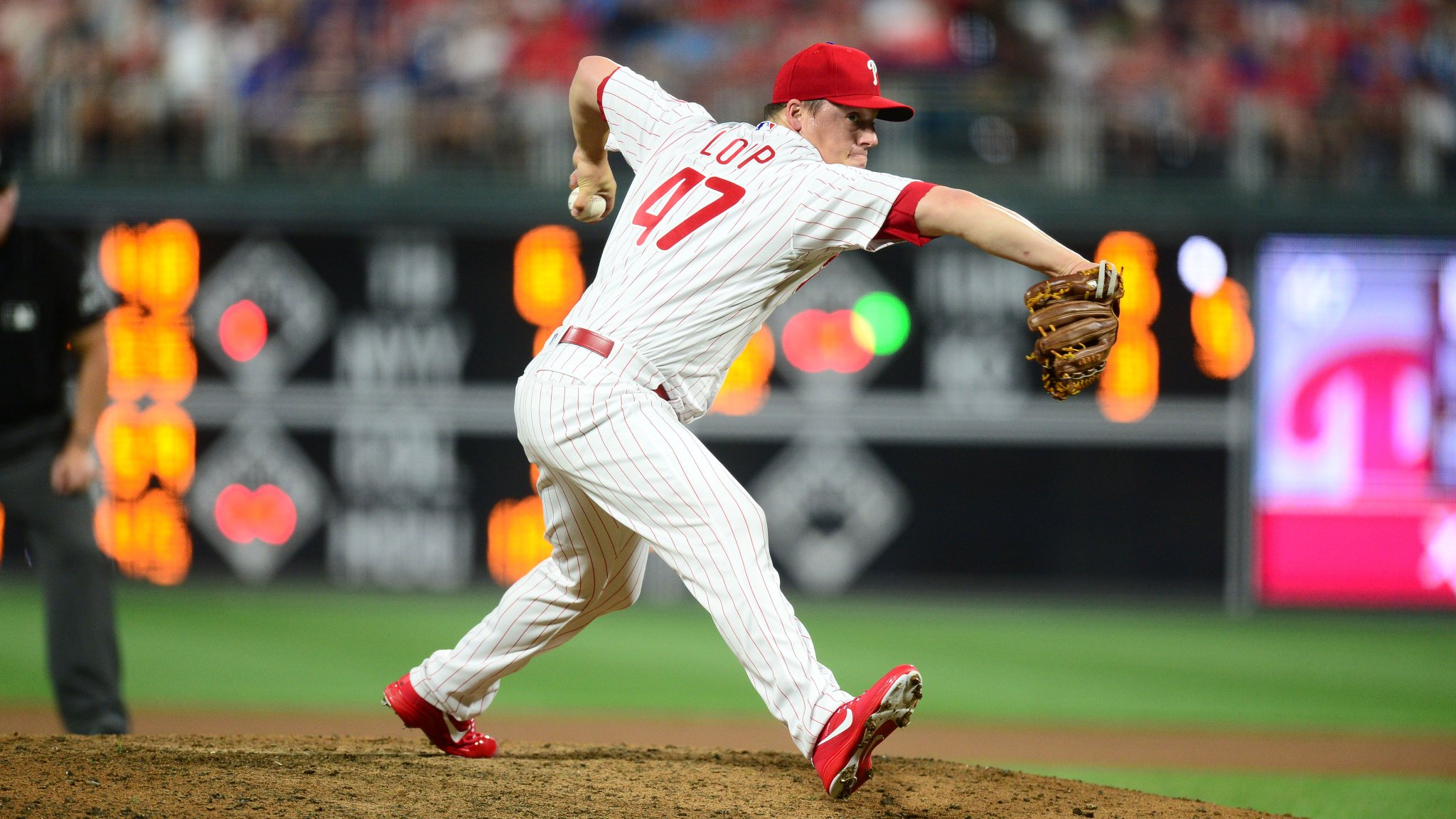 #Phillies have reinstated LHP Aaron Loup from the 10-day DL. https://t.co/hhtS9n33MC