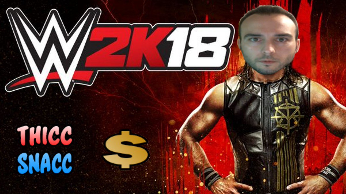 Going live for an early stream. I think its time we bring back the ROYAL RUMBLE! Twitch.tv/pistolpete2506