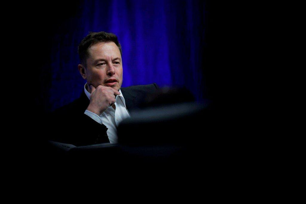 Tesla, Musk face criminal probe over go-private statements: Bloomberg https://t.co/0wZnteZPKu https://t.co/sJ6pf9FkTQ