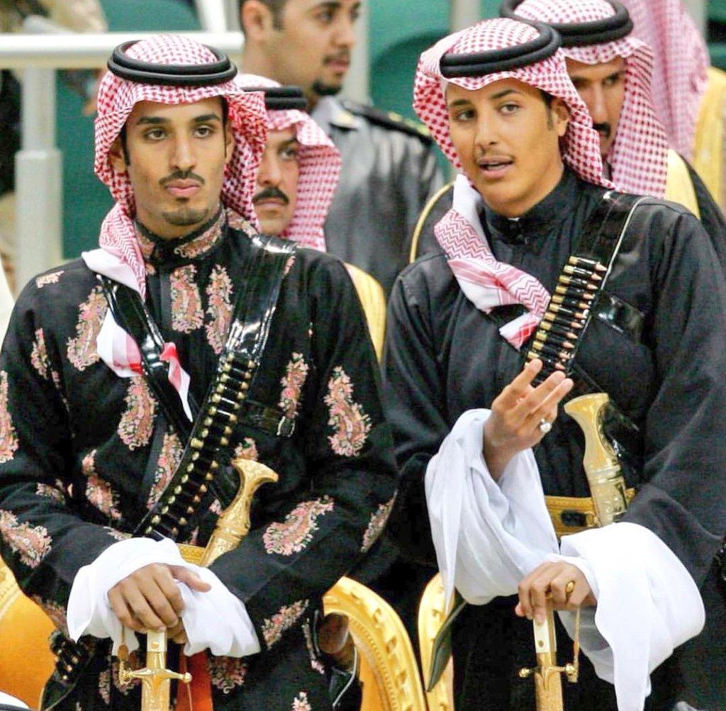 تاريخ آل سعود Alsaud History Sur Twitter صورة نادرة لسيدي ولي