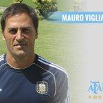 Mauro Vigliano Twitter Photo